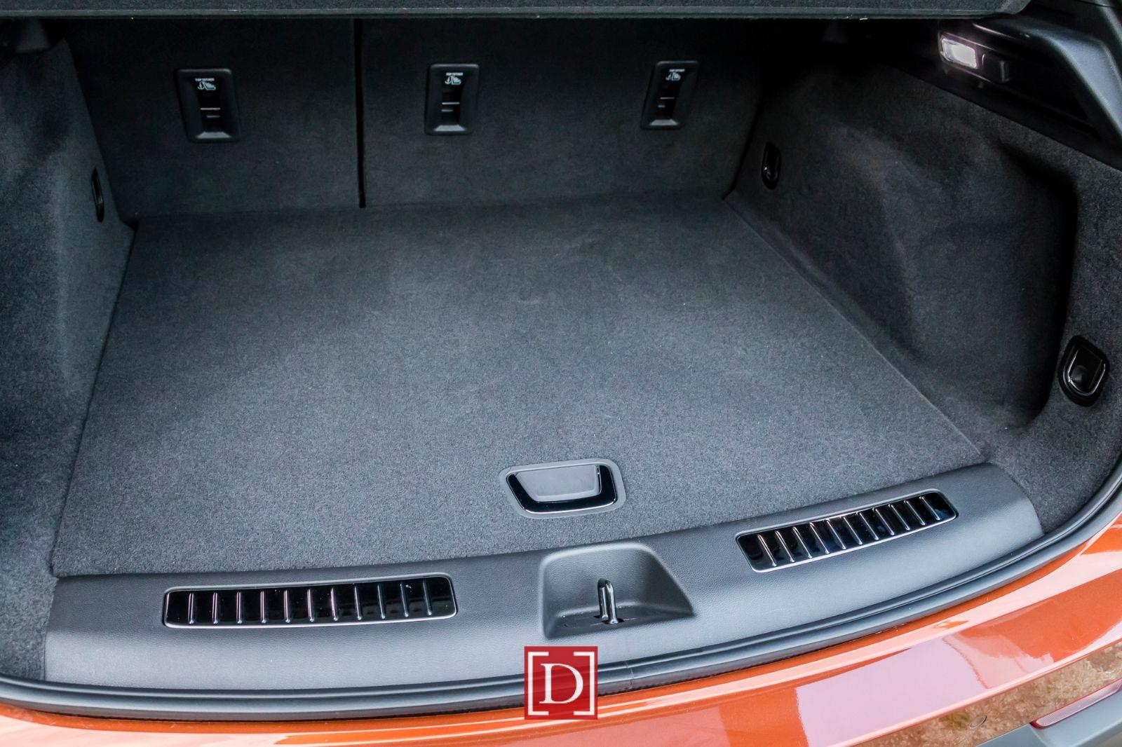Cadillac XT4 Sport  (US-Version)