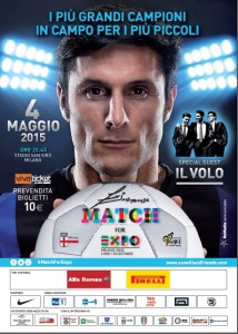 Match-for-expo