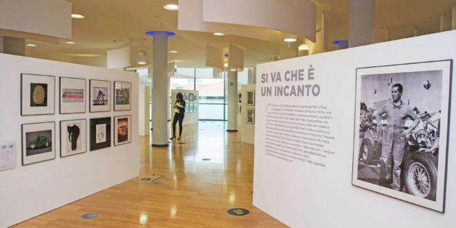 A Settimo Torinese Dal 18 Gennaio Al 1 Maggio La Mostra